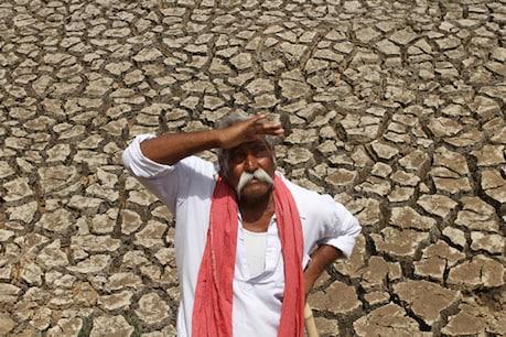 बारिश नहीं होने से झारखंड के किसान परेशान, मानसून के लिए जारी है इंतजार