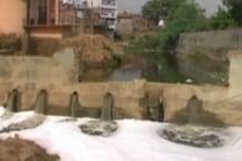 पौराणिक नदी मंदाकिनी में छोड़ा जा रहा लाखों लीटर कचरा