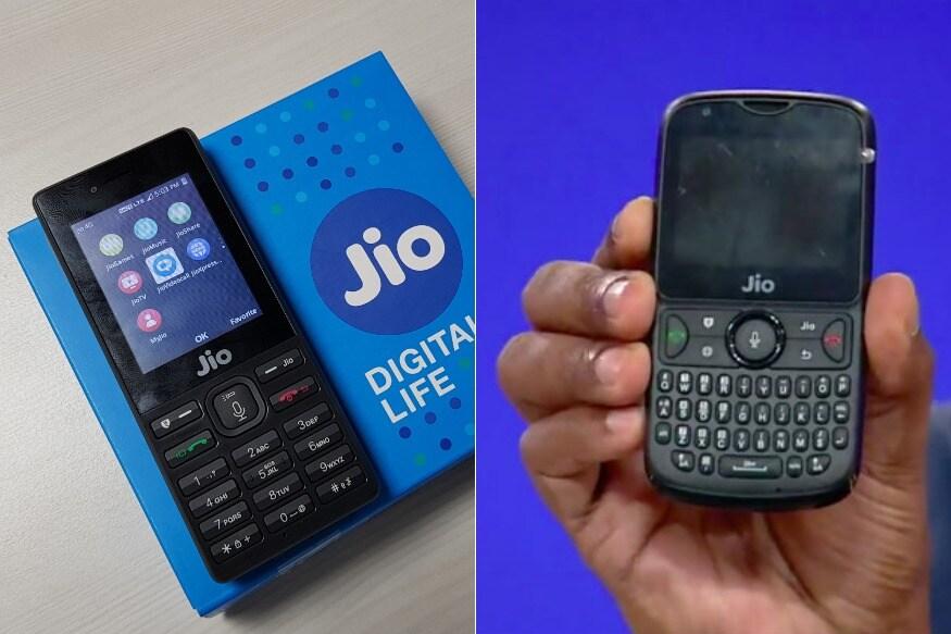 जियो फोन 2 कंपनी का सबसे नया 4G VoLTE फीचर फोन है. इसको गुरुवार को रिलायंस इंडस्ट्रीज एनुअल जनरल मीटिंग (AGM) के दौरान लॉन्च किया गया, इसके साथ ही FTTH सर्विस जियो गीगाफाइबर को भी लॉन्च किया गया है. जियो के नए फोन में पुराने फोन के मुकाबले कई बेहतर फीचर्स हैं. इस फोन में चारों तरफ चलने वाले नेविगेशन पैड के साथ QWERTY कीपैड लगा हुआ है.