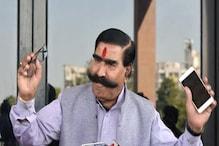 अलवर लिंचिंग: BJP विधायक का दावा- पुलिस की मार से हुई रकबर की मौत