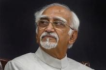भारतीय लोकतंत्र पर हमला है 'एक राष्ट्र-एक चुनाव' का विचार- हामिद अंसारी