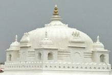 राम जानकी मंदिर से सोने का कलश चोरी, कीमत जान चौंक जाएंगे