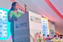लिंचिंग की घटनाओं पर CM वसुंधरा राजे ने कहा, 'रात 12 बजे तो नहीं नजर रख सकती'