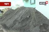 VIDEO: पांवटा साहिब में नियम कानून ताक पर रखकर हो रहा है निर्माण कार्य