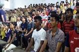 VIDEO : एनसीसी 37 बटालियन के लिए चुने गए 60 छात्र