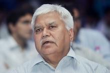 TRAI चीफ आर एस शर्मा ने कहा- बेवजह आरोप संस्थान की गरिमा गिराते हैं
