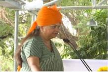 मारवाड़ में इतिहास को दोहराने के लिए 24 अगस्त को रथ पर सवार होंगी सीएम राजे