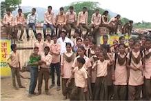 दौसा में ग्रामीणों व विद्यार्थियों ने पांच दिन से बंद कर रखा है सरकारी स्कूल