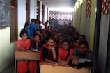 VIDEO: ददाहू कॉलेज पहुंचे सैकड़ों छात्र लेकिन पढ़ाने नहीं आया एक भी शिक्षक