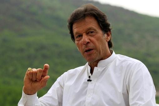 इमरान खान. (फाइल फोटो)