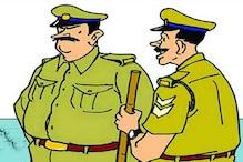 कोरबा: पेट कम करने पुलिस कर रही वेट लॉस कम्पटीशन
