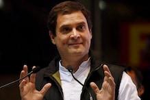 तो क्या नेहरू-गांधी परिवार के सबसे पढ़े-लिखे शख्स हैं राहुल गांधी?