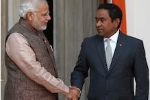 नरम हुआ मालदीव का रुख, अभी रुके रहेंगे भारत के दोनों आर्मी हेलीकॉप्टर