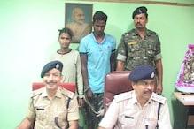 VIDEO: पुलिस ने बाइक चोर गिरोह के दो सदस्यों को पकड़ा