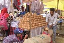 केरल की बाढ़ का त्यौहार पर असर, महंगा हुआ नारियल!