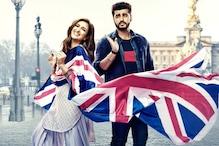 अर्जुन कपूर और परिणीति चोपड़ा की फिल्म 'नमस्ते इंग्लैंड' का ट्रेलर रिलीज