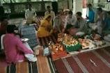 डूंगरपुर जिले में सोमवार को शिवालयों में उमड़ी शिवभक्तों की भीड़