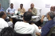 केरल के बाढ़ पीड़ितों के लिए मंत्री सरयू राय घर-घर घूमकर सहायता की करेंगे अपील
