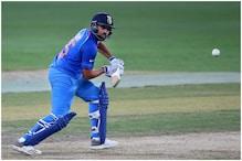 टीम इंडिया के कप्तान रोहित शर्मा पाक के खिलाफ बना सकते हैं ये 5 बड़े रिकॉर्ड्स
