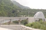 VIDEO: डेढ़ माह से बनकर तैयार है आर्च ब्रिज, नहीं हुआ उद्घाटन