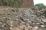 VIDEO: सिरमौर में बारिश से जनजीवन अस्त-व्यस्त, जिला की 38 सड़कें बाधित