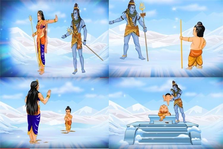 हिंदू धर्म में भगवान श्री गणेश शुभता के देव हैं. वे ऐसे देव हैं, जिनका होना शुभ और लाभ का आगमन है. बिना गणेश की पूजा के हिंदू धर्म में कोई भी शुभ कार्य की शुरुआत नहीं होती. आइए आपको बताते हैं कौन हैं भगवान गणेश और आखिर कैसे बने विनायक? आपने कभी नहीं सुनी होगी गणपत्ति बाप्पा के बनने की ये कहानी.