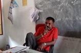 VIDEO: जब नशे में धुत्त होकर स्कूल पहुंचे प्रधानाध्यापक