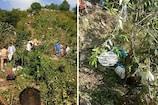 VIDEO: अल्मोड़ा में खाई में गिरी GMOU की बस, 5 की मौत, 21 घायल