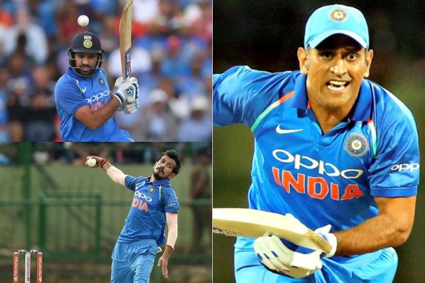 एशिया कप में भारत और पाकिस्तान के बीच खेले जाने वाले हाई-वोल्टेज मैच पर सभी की नजरें हैं. आखिरी बार इन दोनों टीमों के बीच मुकाबला आईसीसी चैंपियंस ट्रॉफी 2017 में हुआ था जहां टीम इंडिया को हार का सामना करना पड़ा था. एशिया कप के इतिहास पर नजर दौड़ाएं तो भारत और पाकिस्तान के बीच मुकाबला कांटेदार रहा है. इस टूर्नामेंट में दोनों टीमों के बीच कुल 12 मैच (11 वनडे और 1 टी20) खेले गए हैं. इनमें से भारत ने 6 और पाकिस्तान ने 5 जीते हैं. जबकि एक मैच बिना नतीजे के खत्म हुआ.वहीं ओवरऑल रिकॉर्ड की बात करें तो दोनों टीमों के बीच कुल 129 वनडे खेले गए हैं जिनमें 52 भारत ने और 73 पाकिस्तान ने जीते हैं और 3 मैच बिना किसी नतीजे के खत्म हुए हैं. वैसे 2010 के बाद से टीम इंडिया हमेशा ही पाकिस्तान पर भारी पड़ी है. इस दौरान दोनों टीमों के बीच 11 वनडे खेले गए हैं और इनमें से 7 भारत ने और 4 पाकिस्तान ने जीते हैं. इस मैच में कौन से खिलाड़ी अपने नाम रिकॉर्ड कर सकते हैं. आइए नजर डालते हैं.
