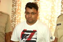 खुद को तेलंगाना कोर्ट का जज बताने वाला युवक गिरफ्तार, कर चुका था करोड़ों की ठगी