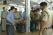 गोरखपुर रेलवे स्टेशन पर बम की सूचना निकली अफवाह