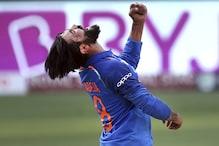 सालभर बाद टीम इंडिया में आते ही हीरो बना धोनी का 'दोस्त'