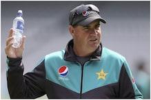 मिकी आर्थर बोले- दबाव नहीं झेल पाने की वजह से पाकिस्तान को मिली शर्मनाक हार