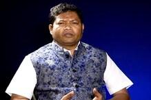 'नक्सलगढ़' में छात्र राजनीति से मंत्री बने महेश गागड़ा क्या लगाएंगे जीत की हैट्रिक