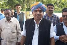 BJP को मानवेंद्र के इस्तीफे का इंतजार, कांग्रेस गले लगाने को बेकरार