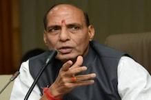 राहुल ऐसे जनेऊधारी ब्राह्मण हैं, जो जनेऊ कमीज के अंदर नहीं ऊपर पहनते हैं-गृहमंत्री