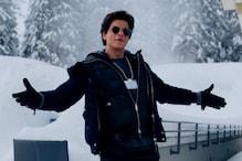 VIDEO : वरुण-अनुष्का के 'सुई धागा' चैलेंज की शाहरुख़ खान ने उड़ाई धज्जियां