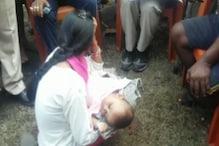 दो बीवियों से तंग आकर पति ने फांसी लगाकर दी जान