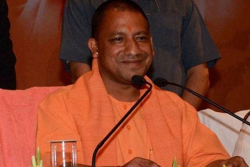 मुख्यमंत्री योगी आदित्यनाथ की फाइल फोटो