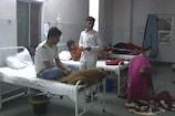 भीलवाड़ा के छोटे से गांव गुवारडी में डेंगू से ग्रस्त हैं 9 रोगी