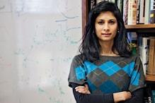 'कॉमरेड' गीता कैसे बनीं IMF की चीफ इकॉनमिस्ट
