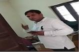 कोटा में सरकारी कार्यालय में महिला कर्मचारी से अभद्रता, वीडियो हुआ वायरल