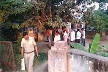 करौली में साधु ने की अपने साथी दूसरे साधु की हत्या, आरोपी को ग्रामीणों ने पकड़ा