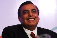 भारत सबसे तेजी से बढ़ने वाली अर्थव्यवस्था : मुकेश अंबानी