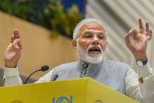 पीएम मोदी बने 'चैंपियंस ऑफ द अर्थ', अवॉर्ड देने खुद भारत पहुंचे UN चीफ