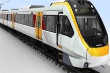 पहली 'मेड इन इंडिया' ट्रेन: बिना इंजन दौड़ेगी 160 Km/h की रफ्तार से