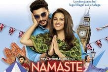 Namaste England Movie Review: कुछ भी नया नहीं है, अक्षय कुमार को मिस करेंगे आप