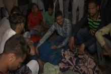 PHOTOS: लोगों को कुचलती चली गई ट्रेन, 150 मीटर तक बिखर गईं लाशें