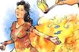VIDEO- भोजपुर/नवादा: दहेज की बलि चढ़ीं दो विवाहिताएं