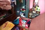 VIDEO: जमशेदपुर में SBI बैंक के ब्रांच मैनेजर के घर लाखों की चोरी